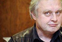 Miloslav Ransdorf náhle zemřel. Příčinou měla být mozková příhoda
