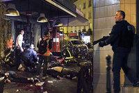 Teroristé chtěli znovu zabíjet v Paříži. Brusel zvolili pod tlakem policie