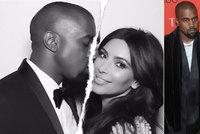 Nejznámější pár Hollywoodu se rozešel? Kanye West prý opustil Kim Kardashian 4 dny po porodu!