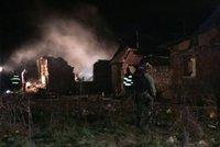 Tragický požár na Slovensku: Uhořely tři malé děti