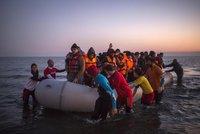 Bruselské čachry s uprchlickými čísly. Evropská komise je prý falšovala