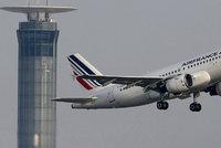 Položí stávky letecký gigant Air France? Stát vás nezachrání, varuje ministr