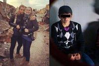 Zpověď: Chlapce cvičil ISIS na dětského vojáka. Matka byla sexuální otrokyní