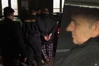 Falešného policistu, který v Praze okrádal turisty, už policisté chytili