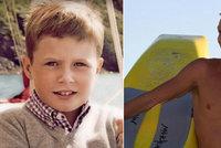 Zachránce dánského trůnu: Australský plavčík zachránil před utonutím syna princezny Marie