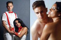 """Muž je těhotný, """"otcem"""" je jeho přítelkyně! Transsexuální pár se těší na rodičovství"""