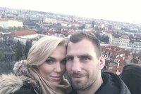 Sexbomba Mašlíková chce svatbu stihnout letos: Je za tím miminko?
