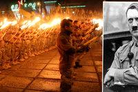 Hitler je tu s námi, je v každém z nás. Ukrajinský poslanec překvapil Izraelce