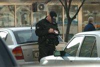 Policista z Ústecka vydělával na pokutách: Řidičům vypsal vyšší částku a přišel si na desítky tisíc