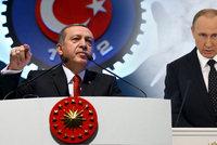 Turecko rozzuří Rusko a přijde konflikt, předpovídají američtí zpravodajci