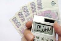 Splatit hypotéku a úvěr půjde kdykoliv, sankce za zpoždění budou nižší