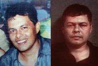 Brutální poprava šéfa mexického gangu: Umučili ho a pohodili na ulici