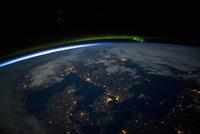 NASA vysílá živě z vesmíru: Sledujte unikátní záběry planety Země