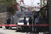 V Mexiku zastřelili 6 policistů. Popravil je zřejmě nejmocnější drogový gang působící v zemi