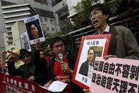 Prodával vyhledávané pikantérie na vůdce Číny. Teď knihkupec záhadně zmizel