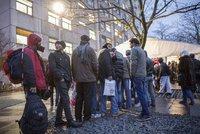 Loňská bilance žádostí o azyl: ubyli Syřané i Ukrajinci, přibyli Arméni a Ázerbájdžánci