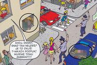 Kreslíř propašoval do Čtyřlístku sex, po skandálu dostal vyhazov