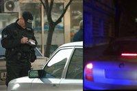 """Podívejte se: """"Jednotka Taxi"""" opět v akci, zatla tipec dalšímu černému taxikáři"""