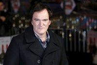 Tarantino přichází s trhákem. Hudbu nahrál Český národní symfonický orchestr