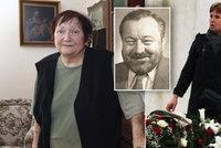Vnučka Jana Wericha v Praze: Proč tajila slavného dědečka? A co krutého ji potkalo v dětství?