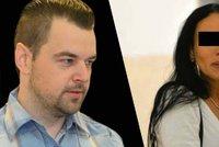 Milenka Kramného zradila: V nejtěžší den se u soudu neobjevila!