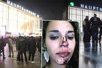 """Sexuálně tu """"špásovali"""" Syřané, tvrdí německá policie. Útoky hlásí i Rakousko"""