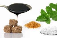Dietáři, pozor: Kolik kalorií mají náhražky cukru? A jsou zdravější?