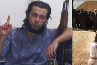 Džihádista popravil vlastní matku: Chtěla, aby syn opustil řady Islámského státu
