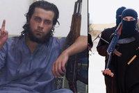 Džihádista popravil vlastní matku na ulici: Přemlouvala ho, aby odešel z ISIS