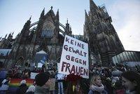 Sexútoků uprchlíků v Německu přibývá. Každý den útočí desetkrát