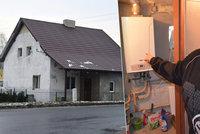 Plyn otrávil 7 dětí a 6 dospělých: Natálku našla sestra v bezvědomí u záchodu