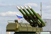 Závody ve zbrojení USA vs. Rusko: Putinova armáda zrychlila vývoj nových raket