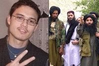 Pět let v zajetí Tálibánu: Teroristé propustili kanadského turistu