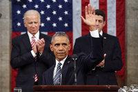 Obamova poslední bilance: Islámské vrahy a fanatiky zničíme