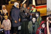 Hladomor v Madáji má dalších šestnáct obětí. Desítky Syřanů bojují o život