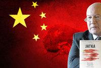 """""""Zavání to holocaustem,"""" říká novinář o obchodu s lidskými orgány v Číně"""