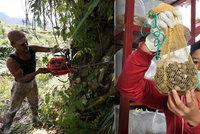 Speciální daň pro palmový olej? Máme jiné priority, říká Babišovo ministerstvo