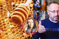 Lži ředitele Včelpa: Pravda není sladká jako med