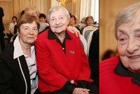 Jana (96) je nejstarší českou studentkou. Do školy chodí i s dcerou v penzi