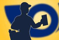 Pošta hýbe s cenami: Zdraží známky i doporučená psaní