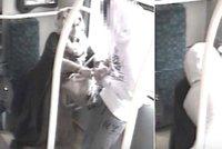 Muslimka vytáhla na školáka 20centimetrový nůž! Odzbrojila ji chlapcova babička