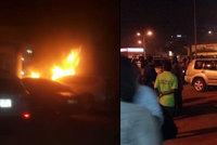 Ozbrojenci napadli hotel v Burkině Faso. Zabili nejméně 23 lidí