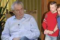 Zemana o vině Kramného přesvědčil detail: Když zemře dcera, nevoláte pojišťovnu