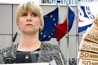 Bude Česko vracet EU miliony? Projekty podle NKÚ nedodržují pravidla
