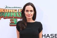 Nebezpečná mise Angeliny Jolie: Měla být návnadou pro vraha!