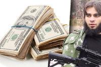 ISIS už nemá na výplaty. Džihádistům snížil žold na polovinu