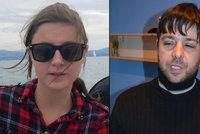 Smrt studentky Lucie (†16): Zničený otec shání její fotografie pro pohřeb