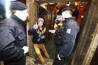 Akce Velikonoční probouzení: Smíchovská policie se zaměří na opilé mladistvé i zloděje