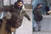 Matku zbil zloděj před malými dětmi, chytila ho totiž při krádeži