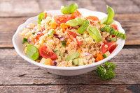 Superpotravina jménem Quinoa: Obilovina, která pročistí střeva a dodá bílkoviny